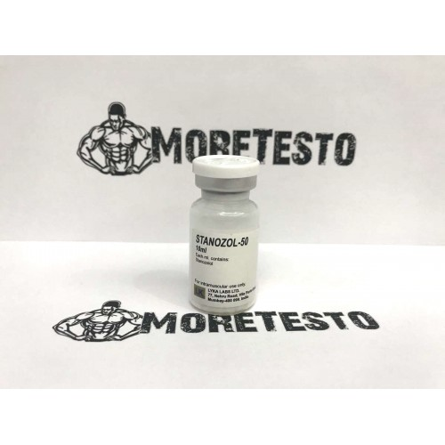 Stanozol 50 (винстрол)