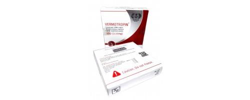 Vermotropin (гормон роста) NEW LINE
