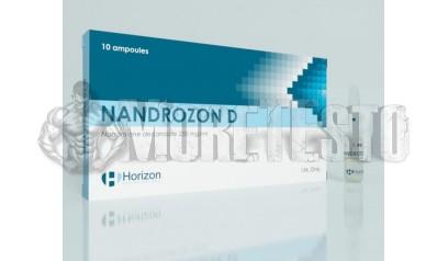 Nandrozon D (нандролон деканоат) от Horizon