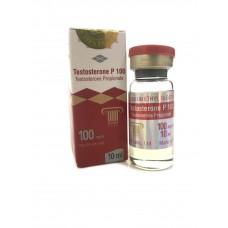 Testosterone-P (тест пропионат) от Olymp Labs