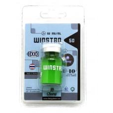 WINSTRO (винстрол) Chang Pharmaceuticals
