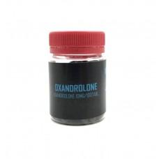 OXANDROLONE (оксандролон) WATSON