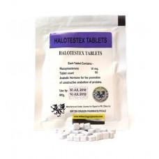 HALOTESTEX (Халотест) от British Dragon