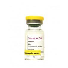 Stanabol 50 (винстрол)