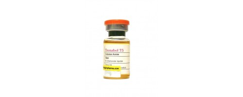 TRENABOL (тренболон ацетат) от British Dragon