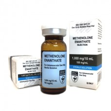 Methenolone Enanthate (примоболан) HILMA