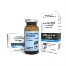 Testosterone Cypionate (тест. ципионат) Hilma