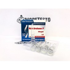 Nandrolona F (FENANDROL 10ml) от Balkan