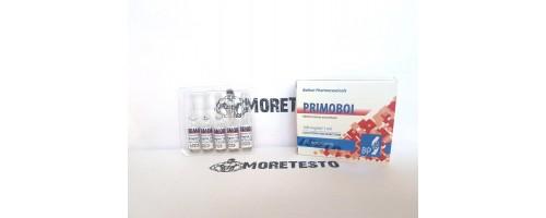 PRIMOBOL (примоболан) от Balkan Pharma