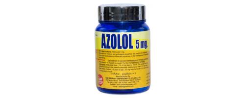 AZOLOL (Станозолол)