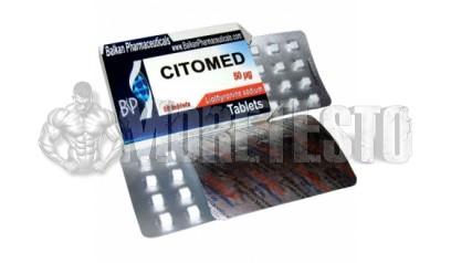 Citomed (T3-трийодтиронин)