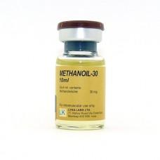 METHANOIL (инъекционный метан)