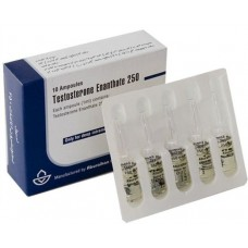 Testosterone Enanthate 10ml (тестостерон Эн) от Aburaihan