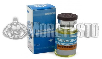 TRENAGER-E (тренболон энантат)