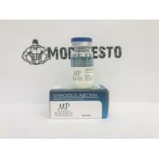Stanozolol Injection (винстрол) Magnus