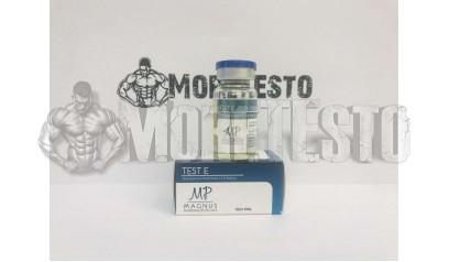 Test-E (тестостерон энантат) Magnus