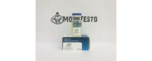 Test-P (тестостерон пропионат) Magnus
