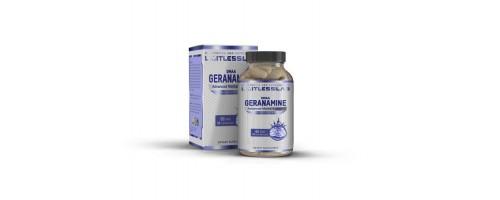 Geranamine (ноотроп)