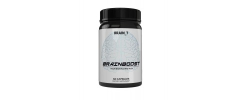 BRAINBOOST (ноотроп)