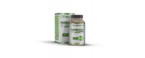 Прамирацетам (ноотроп) Pramistam