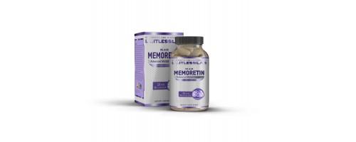PRL-8-53 (ноотроп) Memoretin