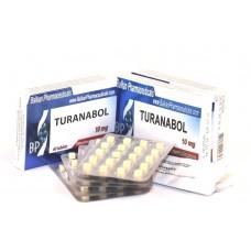 TURANABOL (туринабол Балкан) Balkan Pharmaceuticals