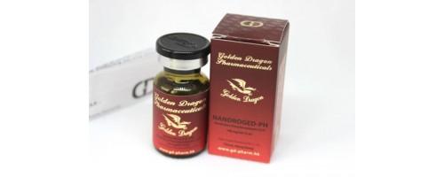 Nandroged PH (дека фенил) от Golden Dragon