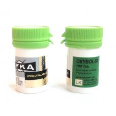 OXYBOL (оксиметолон) Lyka