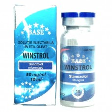 Winstrol (винстрол) от EPF