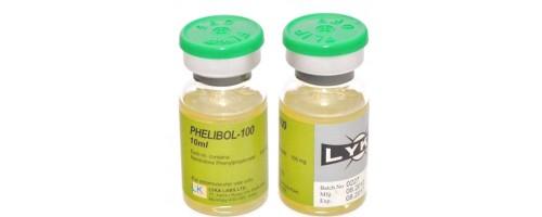 PHELIBOL (нандролон фенилпропионат) Lyka Labs