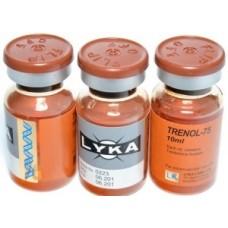 TRENOL 75 (тренболон ацетат) от Lyka Labs