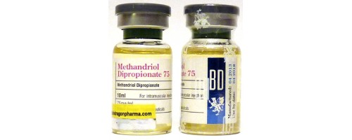 METHANDRIOL DIPROPIONATE (Метандриол)