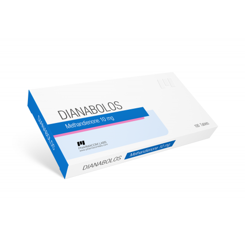 DIANABOLOS (Метан) от Pharmacom Labs
