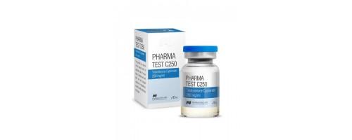 PharmaTest C 250 (тестостерон ципионат)