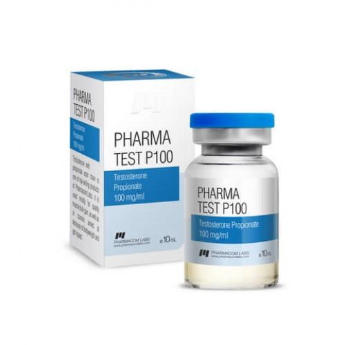 Pharma Test P100 (тестостерон пропионат)