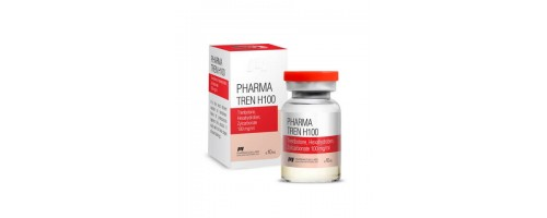 PharmaTren H 100 (тренболон гекса)