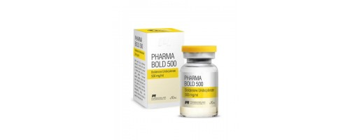 PharmaBold 500 (болденон)
