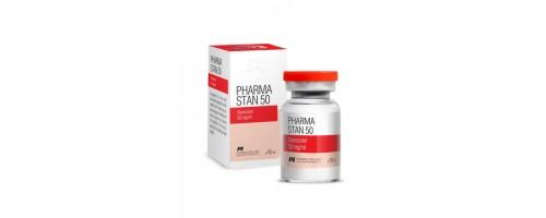 PharmaStan 50 (винстрол) от Pharmacom Labs