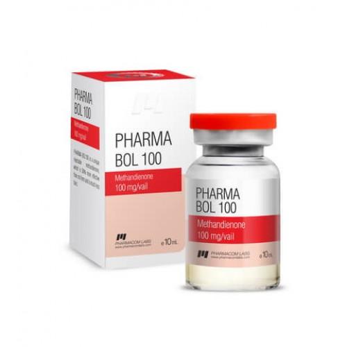 PharmaBol 100 (жидкий метан)