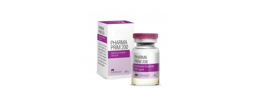PharmaPrim 200 (примоболан)