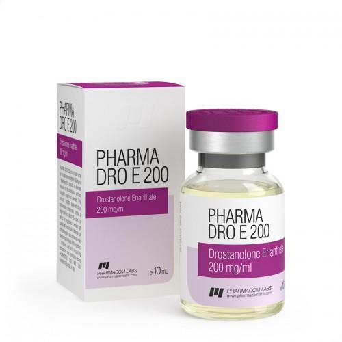 PharmaDro E 200 (мастерон энантат)
