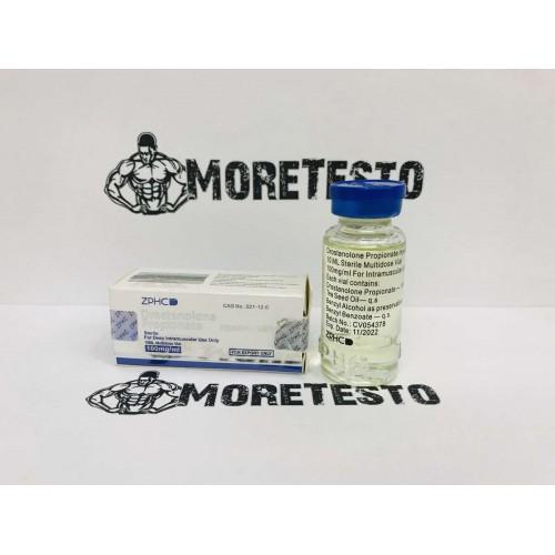 DROSTANOLONE-P (мастерон пропионат) от ZPHC