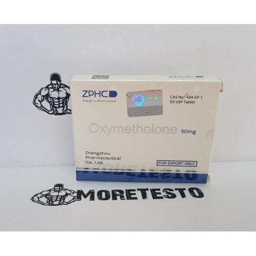 Oxymetholone (оксиметолон) от ZPHC