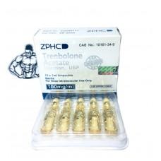 Trenbolone Acetate (тренболон ацетат) от ZPHC
